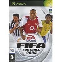 Fifa : Football 2004