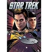 [ Star Trek Volume 7 Johnson, Mike ( Author ) ] { Paperback } 2014