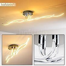 LED Lámpara de techo Corato, 1x 40W, 2000 Lumens, 3000K