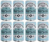 Fentimans Naturally Light Tonic Water 8 x 150ml (Pack of 1, Total 8 Cans)