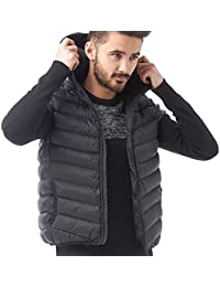 bceef7589 Amazon.co.uk: Brave Soul - Coats & Jackets / Men: Clothing
