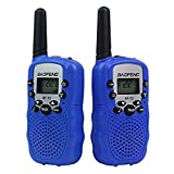 Walkie Talkies 3km Long Distance Walky Talky Kids 2 Way Long Range Toy