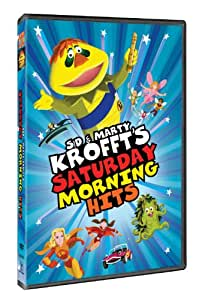 Sid & Marty Kroffts Saturday Morning Hits [DVD] [1976] [Region 1] [US Import] [NTSC]