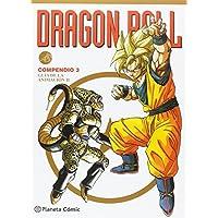 Dragon Ball Compendio nº 03/04: Guía de animación II ...