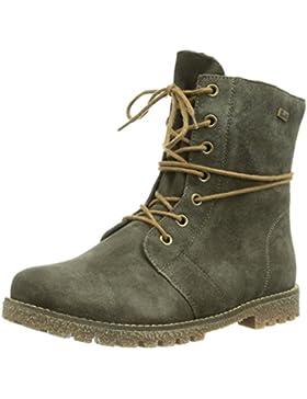 Rieker Kinder Rieker Teens Mädchen Combat Boots