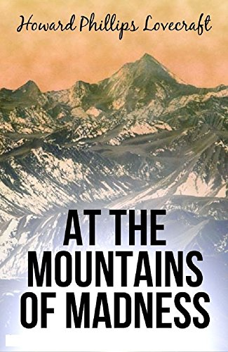 at-the-mountains-of-madness-english-edition