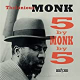 5 By Monk By 5 Remastered [VINYL]