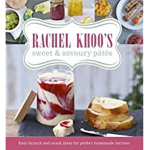 [(Rachel Khoo's Sweet and Savoury Pates)] [ By (author) Rachel Khoo ] [April, 2015]