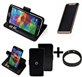 K-S-Trade TOP SET: 360° Cover Smartphone Case for Doogee