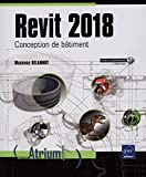 Revit 2018 - Conception de bâtiment...