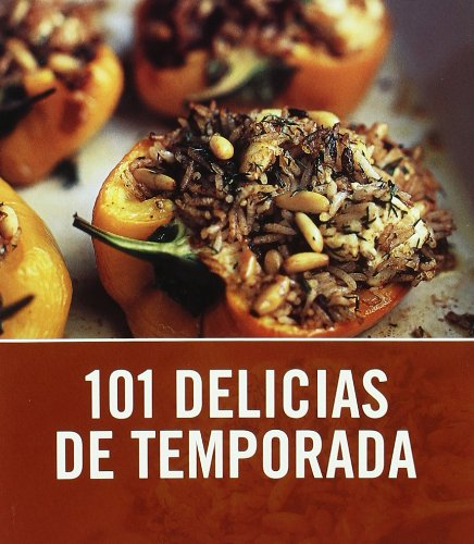 101 Delicias de temporada / 101 Seasonal Treats par Lulu Grimes