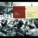 Peanuts Holland, Buck Clayton, Charlie Singleton - Club Session (Jazz in Paris series) by Buck (Etc) Clayton (2002-07-30)