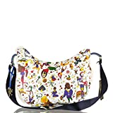 Piero Guidi Tasche MAGIC CIRCUS Damen Weiss - 214904038-Y7