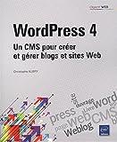WordPress est actuellement l'outil de création et de gestion de sites Web le plus utilisé dans le monde. Ce CMS (Content Management System) vous permet de créer et de gérer des blogs, comme des sites web plus institutionnels et vous pro-pose une inte...