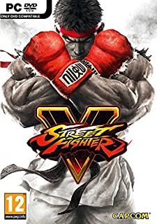 Street Fighter V (B00ZRROR4Q) | Amazon price tracker / tracking, Amazon price history charts, Amazon price watches, Amazon price drop alerts