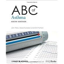 ABC of Asthma (ABC Series)