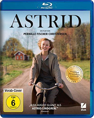 Astrid [Blu-ray]: Alle Infos bei Amazon