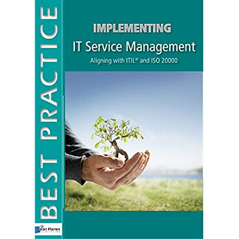 The ITIL® Process Manual (Best practice)