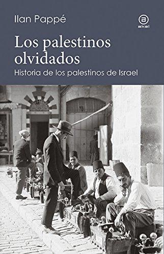 Los palestinos olvidados (Reverso. Historia Crítica)