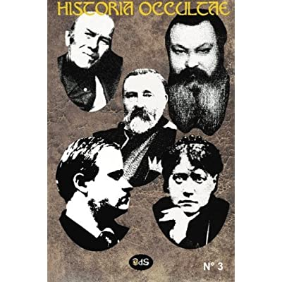 Historia Occultae N°03 - Revue annuelle des sciences ésotériques