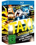 Taxi 1-4 Bd Box [Import anglais]