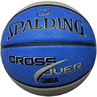 Spalding Cross Over All Surface Series Gray/Blue
