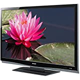 "Sharp LC-37X20E - 37"" Widescreen 1080P Full HD LCD TV - With Freeview"
