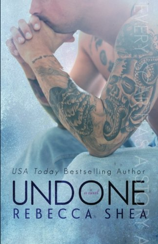 Undone: Volume 2 (Unbreakable)