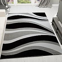 Amazon.it: tappeti moderni soggiorno 160x230 - Vimoda