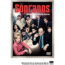 Sopranos: Complete Fourth Season