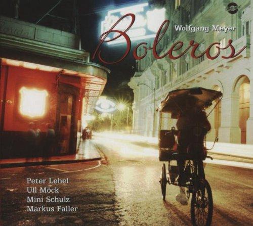 Boleros (Mock Bolero)