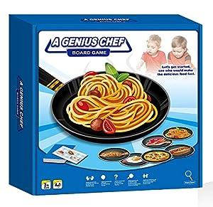 NEO+- Chef De Cocina Juego de Velocidad y Reflejos, Toys 5101
