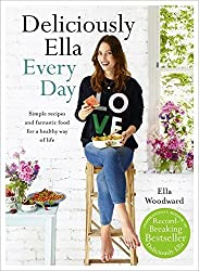 Deliciously Ella Every Day: Simple recipes and fantastic food for a healthy way of life by Ella Mills (Woodward) (2016-01-21)