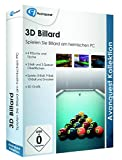 3D Billard - Avanquest Kollektion
