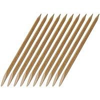NAILFUN 10 Palitos de Naranjo 120 mm para Manicura