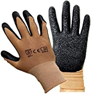Generic - FG1 Frontier Knife Cut Puncture Resistant Hand Safety Gloves