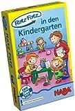 Haba 4605 Ratz Fatz in den Kindergarten