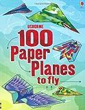 100 Paper Planes