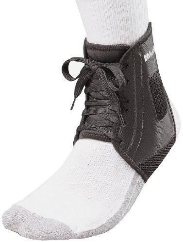 Mueller 4300-4 XLP Fußgelenkschutz für Fußball und andere Sportarten