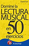 Image de Lectura Musical: Domínela en 50 ejercicios