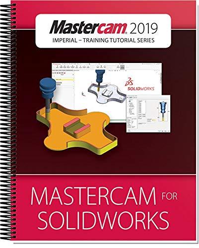 MasterCam 2019 SOLIDWORKS TT - MasterCam Versione: 2019, Oggetto: Altro