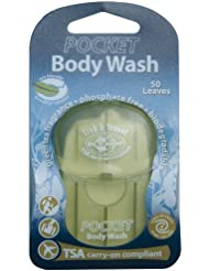 Sea to Summit–Trek and travel Pocket Body Wash Euro, couleur 0