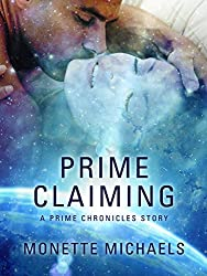 Prime Claiming (The Prime Chronicles) (English Edition)