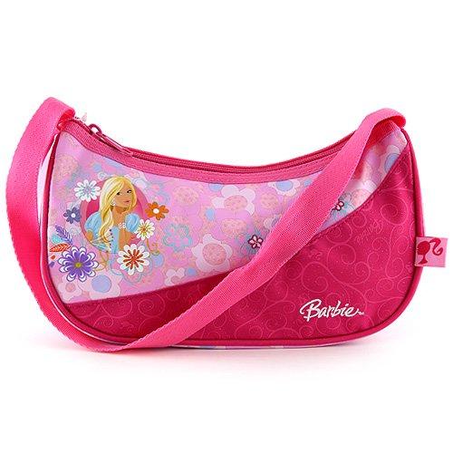 Barbie Organiseur de Sac à Main (Rose)