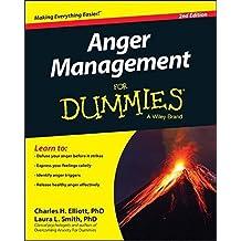 Anger Management For Dummies by Charles H. Elliott (2015-06-15)