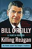 Killing Reagan (English Edition)