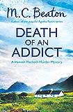 Death of an Addict (Hamish Macbeth Book 15)