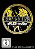 Scorpions : MTV Unplugged Live in Athens