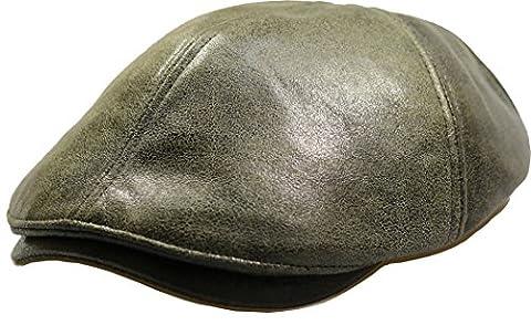 sujii iCAB Newsboy béret Flat Cap casquette plate Cabbie Hat chapeau de chauffeur Golfer Cap chapeau de golf casquette souple Hunter Cap chapeau de