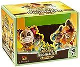 Pegasus Spiele 51065G - Krosmaster Blindbox Display - Serie 2